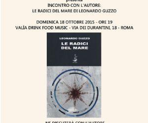 Incontro con l'autore Leonardo Guzzo