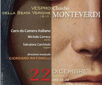 Concerti - In Nativitate Domini