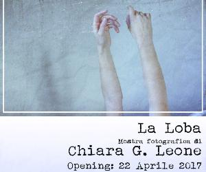 Mostra fotografica di Chiara Leone