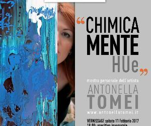 Gallerie: CHIMICA MENTE HUe