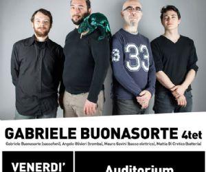 All'Auditorium dell'Accademia Musicale Praeneste