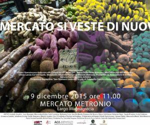 Un'esposizione permanente con opere di artisti di diverse nazionalità