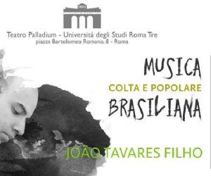 Un concerto di musica brasiliana e argentina per pianoforte solo