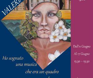 Gallerie: Valeria Faillaci