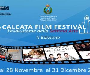 Festival: Calcata Film Festival