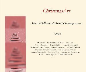 Gallerie: CHRISTMAS ART