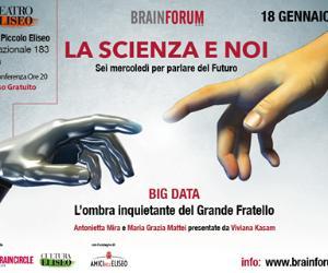 Rassegne - BrainForum. La Scienza e noi