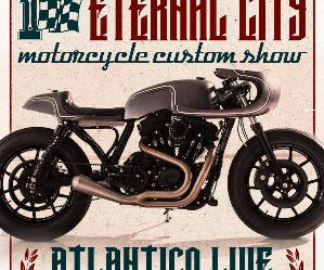Fiere: Eternal City Motorcycle Custom Show