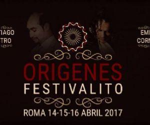 Festival - Origenes Festivalito