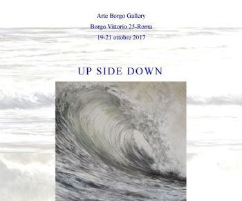 Gallerie: Up Side Down