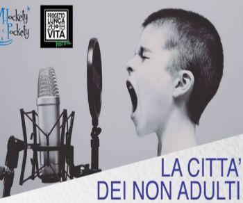 Bambini - La città dei non adulti