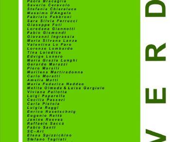 Gallerie - #Verde
