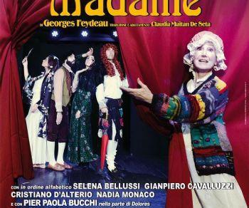 Spettacoli - La Fu Madre Di Madame