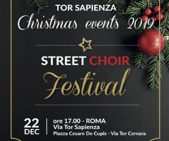 Festival - Street Choir Festival