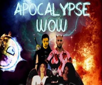 Spettacoli - Apocalypse Wow