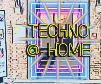 Bambini - Technotown va sul web e lancia il progetto Techno@Home