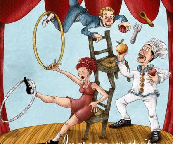 Festival: VI Festa internazionale di teatro-circo