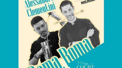 Locali - Roma 4 Roma