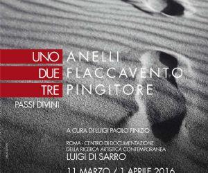 Salvatore Anelli - Franco Flaccavento - Tarcisio Pingitore