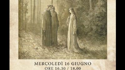 Rassegne - Il pellegrinaggio dantesco e l'incontro con Pia de' Tolomei