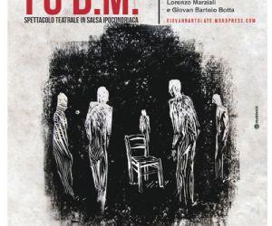 Spettacolo Teatrale di e con Giovan Bartolo Botta