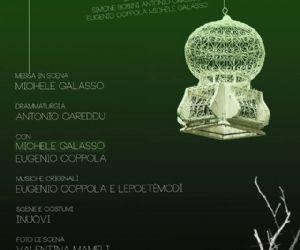 L'Otello in chiave grottesca, surreale, inquietante, istrionica, narcisista, buffa, ironica, romantica e spietata