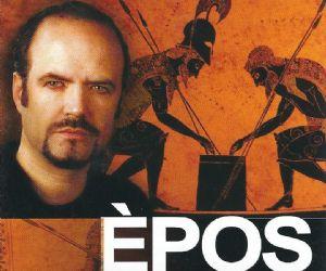 Spettacoli: Epos da Iliade, Odissea, Eneide