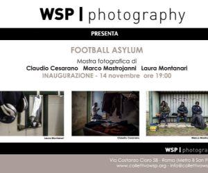 Mostra fotografica di C. Cesarano, M. Mastrojanni, L. Montanari