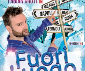 Fabian Grutt torna al Teatro Duse