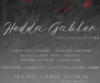 Spettacoli - Hedda Gabler