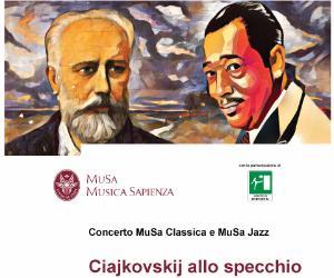 Concerti: Ciajkovskij allo specchio