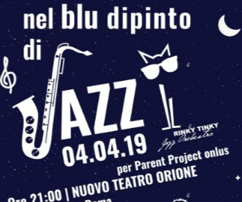 Concerti - Nel blu dipinto di jazz