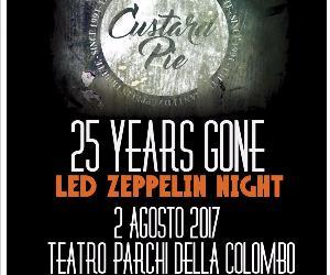 Concerti - Serata tributo ai Led Zeppelin