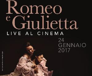 Spettacoli: Romeo e Giulietta