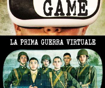 Spettacoli - War Game, la prima guerra virtuale