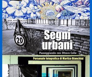 Mostre: Segni Urbani, passeggiando con Ottavo Colle