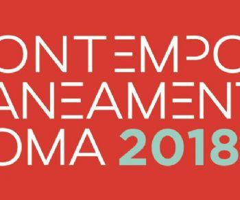 Festival - Contemporaneamente Roma 2018