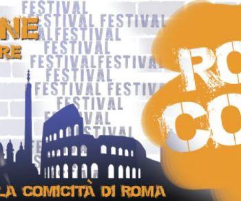 Festival - Roma Comic Off