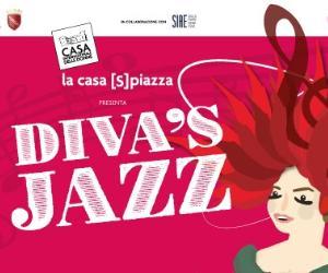 Festival: Diva's Jazz - Binomio tra la musica e il femminile