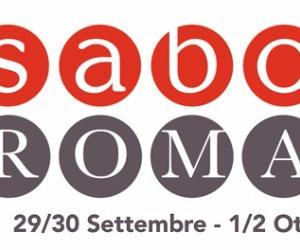 Fiere: Sabo Roma