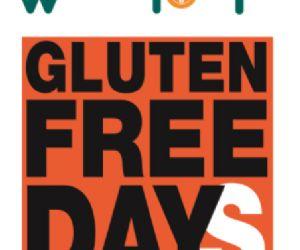 Sagre e degustazioni: Gluten free days