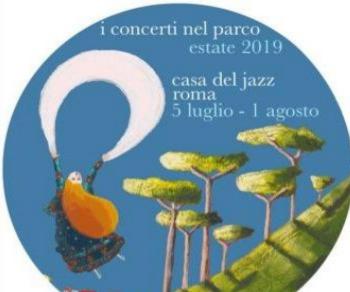 Festival - I Concerti nel Parco, Estate 2019