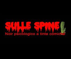 Spettacoli: Sulle Spine