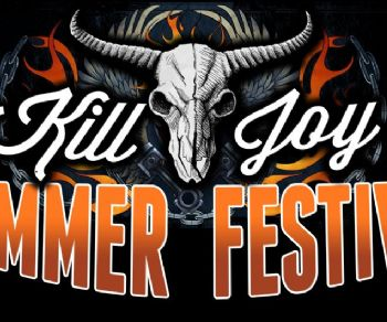 Locali - Kill Joy Summer Festival