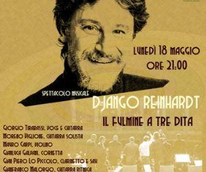 Giorgio Tirabassi & Hot Club Roma