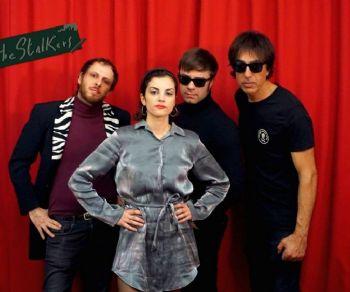 Locali: Lora & The Stalkers in concerto