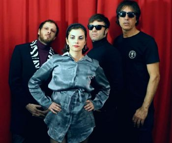 Concerti - Lora & The Stalkers