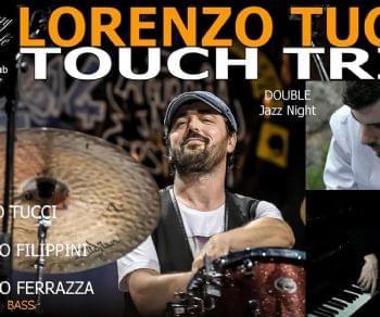 Locali - Lorenzo Tucci Touch Trio