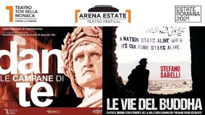 Spettacoli - Arena Estate con il Teatro del Loto