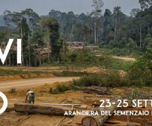 Mostra-evento sulle foreste del mondo